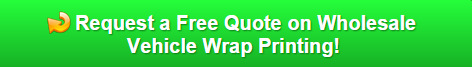 Free quote on wholesale vehicle wrap printing
