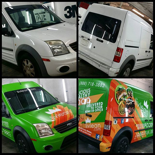 Need Wholesale Vehicle Wrap Printing in Palm Beach County FL
