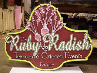 Exterior Signs for Restaurants in Wellington FL