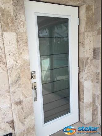 Privacy Door Graphics Palm Beach Gardens FL