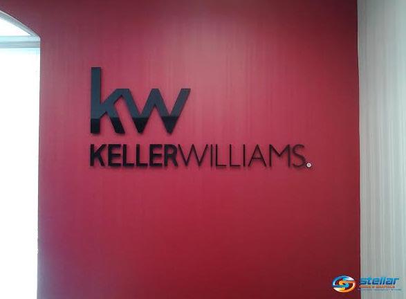 Corporate Lobby Signs Wellington FL