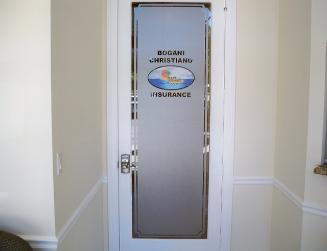 Door Graphics Royal Palm Beach FL