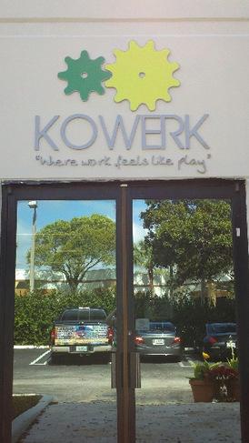Exterior Dimensional Letters West Palm Beach FL