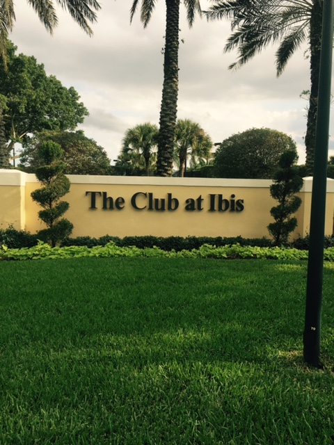 Channel Letters for Event Centers West Palm Beach FL