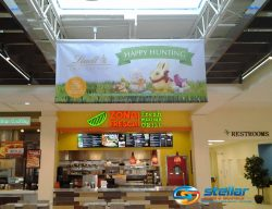 Palm Beach Outlet Mall Food Court