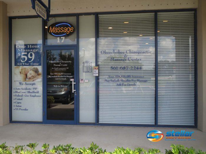 Chiropractor West Palm Beach Fl
